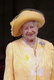 Queen Elizabeth the Queen Mother Picture