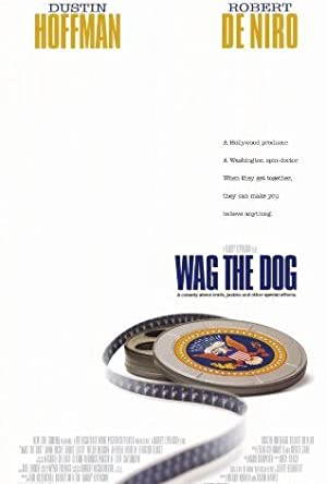 Wag the Dog poster