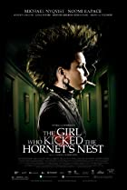 The Girl Who Kicked the Hornet's Nest (2009) Poster