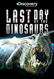 Last Day of the Dinosaurs Poster