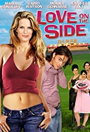 Love on the Side (2004) Poster - Movie Forum, Cast, Reviews