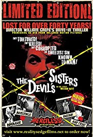 The Devil's Sisters Poster