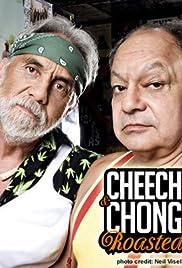 Cheech & Chong: Roasted Poster