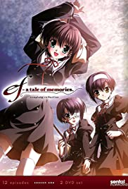Ef: A Tale of Memories. Poster - TV Show Forum, Cast, Reviews