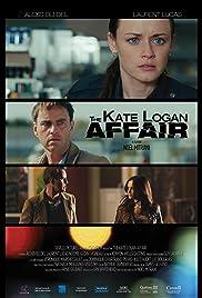 The Kate Logan Affair Poster