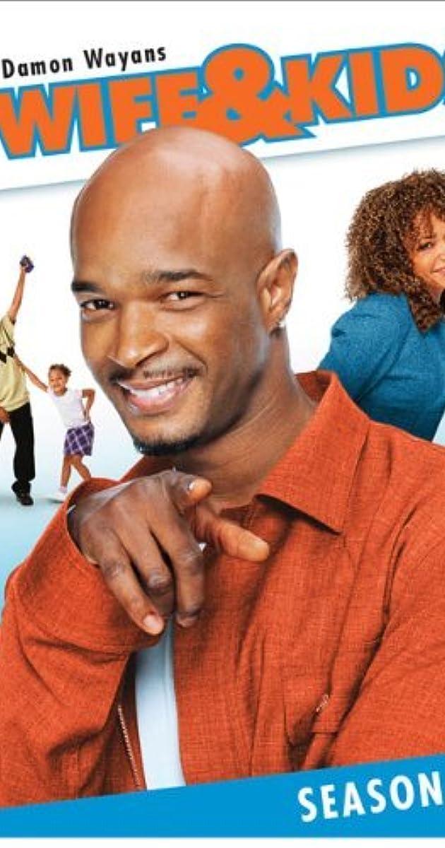 my wife and kids tv series 2001�2005 imdb