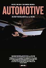 Automotive Poster