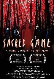Sacred Game Poster