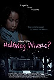 Halfway Where? Poster