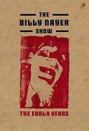 Billy Nayer Poster