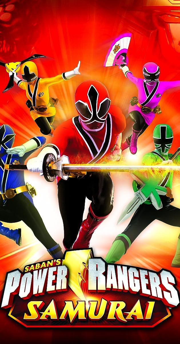 Power Rangers Samurai (TV Series 2011– ) - IMDb