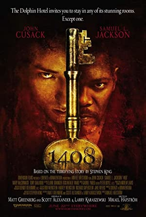 1408 poster