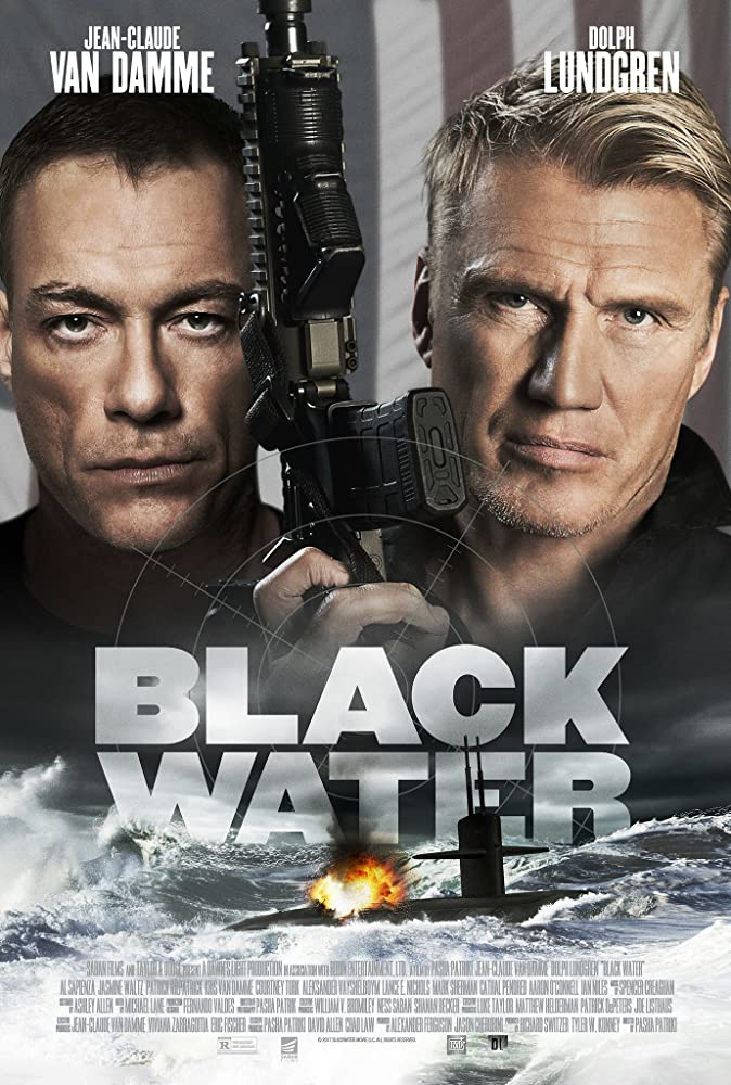 image Black Water 2018 Full Movie Watch Online HD Print Free Download