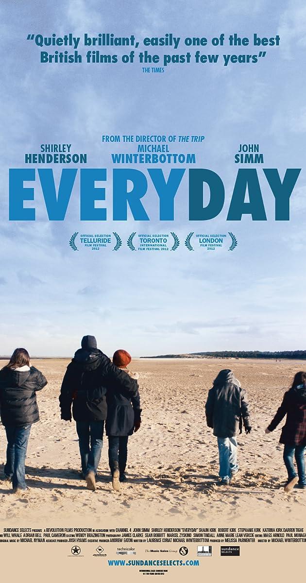 Everyday (2012) - IMDb