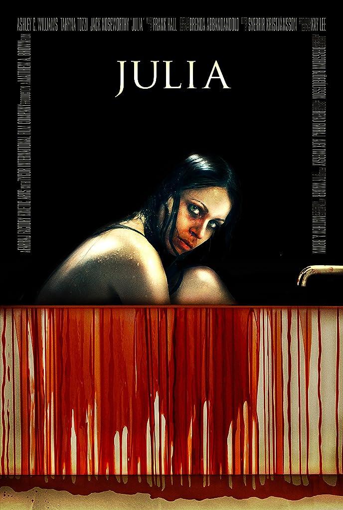Tombstone Distribution's Julia - Trailer 1