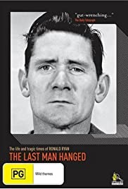 The Last Man Hanged Poster