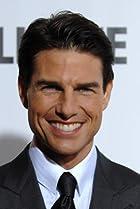Imagen de Tom Cruise