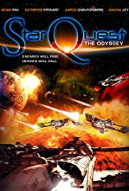 Star Quest: The Odyssey (2009) Poster - Movie Forum, Cast, Reviews