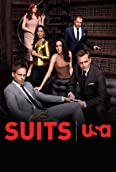 Suits (2011-)