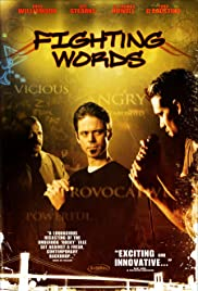 Fighting Words (2007) Poster - Movie Forum, Cast, Reviews