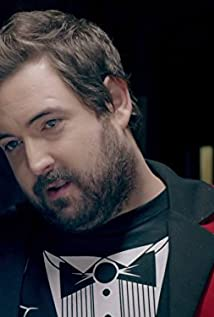 Nick Helm Picture