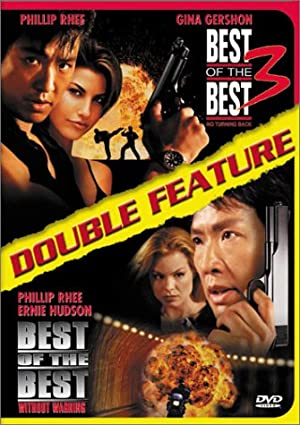 Movie Best of the Best 4: Without Warning (1998)