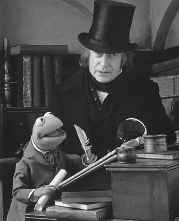 25 Best Memes About Muppet Christmas Carol: Pictures & Photos Of Michael Caine