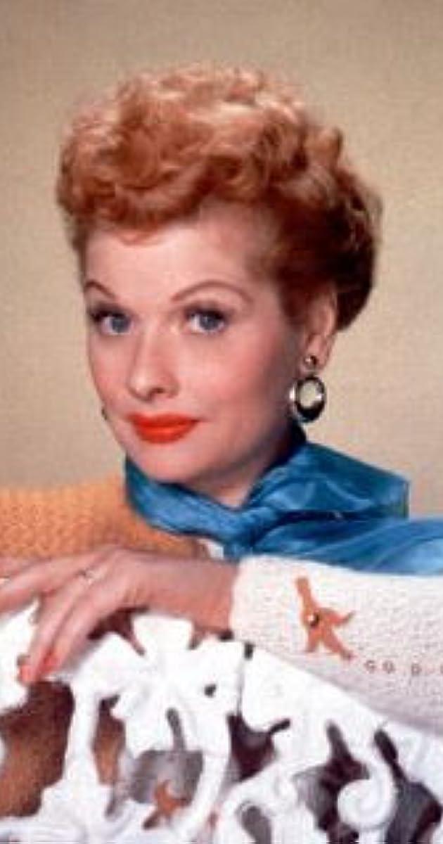 Lucille Ball  Biography  IMDb