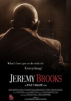 Jeremy Brooks