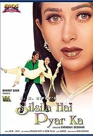 Silsila Hai Pyar Ka Poster