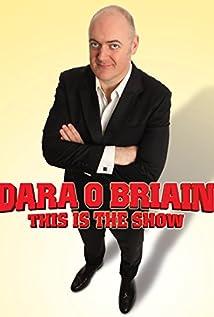 Dara O'Briain Picture