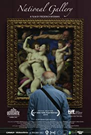 National Gallery(2014) Poster - Movie Forum, Cast, Reviews