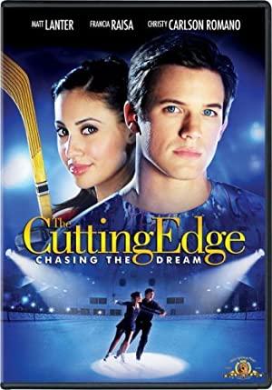 The Cutting Edge 3: Chasing the Dream poster