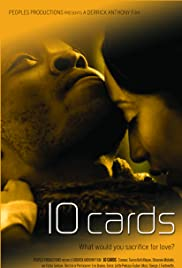 10 Cards Poster