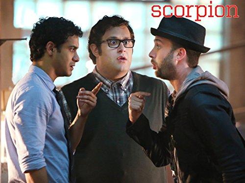 Scorpion: Father's Day | Season 1 | Episode 7