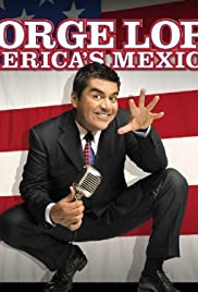 George Lopez: America's Mexican Poster