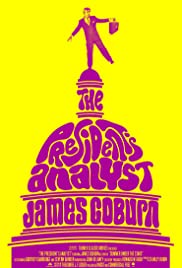 The President's Analyst(1967) Poster - Movie Forum, Cast, Reviews