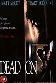 Dead On Poster