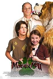 Monster Mutt Poster