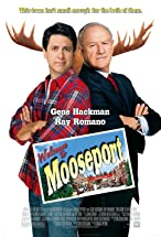 Primary image for Welcome to Mooseport