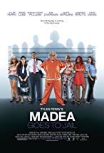 Primary image for Madea Goes to Jail