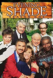 Evening Shade Poster