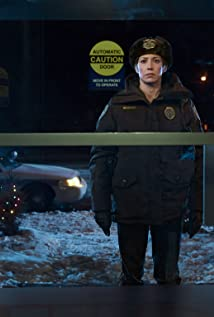 Carrie Coon Picture