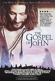 The Visual Bible: The Gospel of John Poster