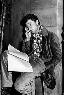 Gérard Philipe Picture