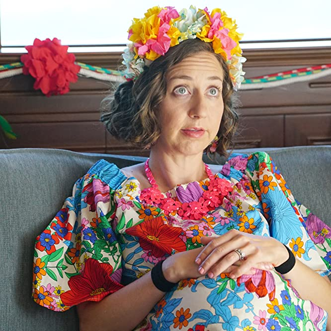 Kristen Schaal in The Last Man on Earth (2015)