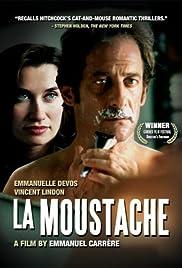 La moustache Poster