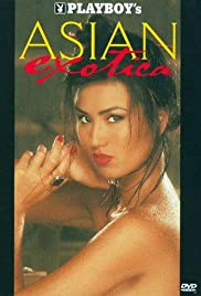 Playboy: Asian Exotica Poster