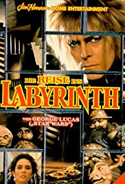 Inside the Labyrinth(1986) Poster - Movie Forum, Cast, Reviews