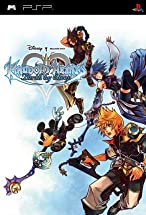 Primary image for Kingdom Hearts: Birth by Sleep